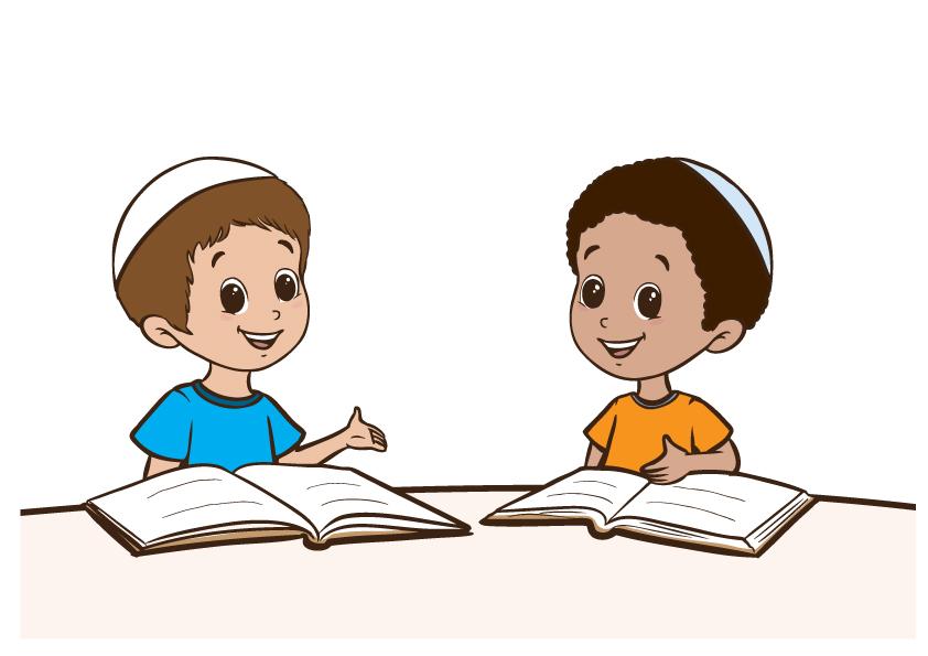 לומדים-תורה-ילדים